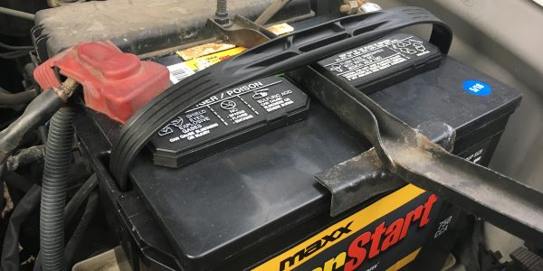 Dealing with a dead or dying battery – Car Care IQ